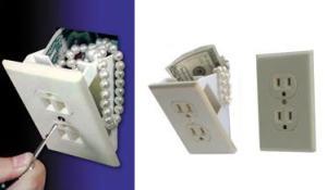 Clever Secret Safes and Storage Ideas (15) 11